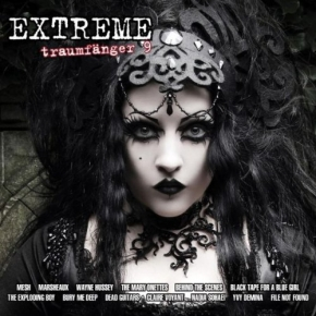 EXTREME TRAUMFÄNGER 9 CD Mesh CLAIRE VOYANT Marsheaux