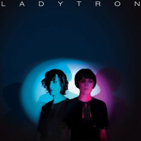 LADYTRON Best Of 00 - 10 2CD Deluxe Edition + 80 Page Booklet 2011
