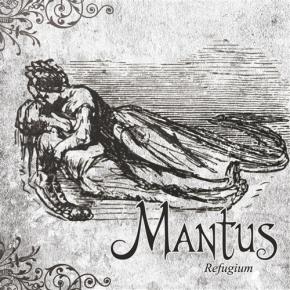 MANTUS Refugium CD Digipack 2016