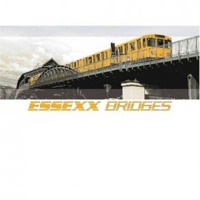 ESSEXX Bridges 2CD 2007 (Sara Noxx)