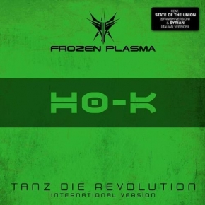 FROZEN PLASMA Tanz Die Revolution (International Version) MCD 2009 LTD.1000