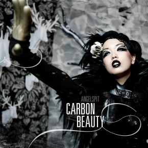 ANGELSPIT Carbon Beauty CD 2011