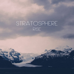 STRATOSPHERE Rise CD Digipack 2016 LTD.300
