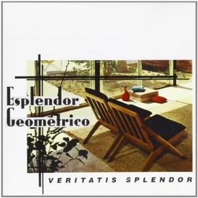 ESPLENDOR GEOMETRICO Veritatis Splendor CD 2008