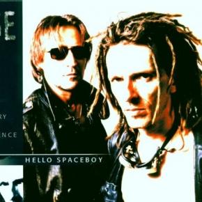 BRAIN SURGERY EXPERIENCE (BSE) Hello Spaceboy MCD 2000