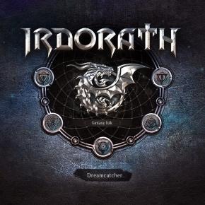 IRDORATH Dreamcather CD 2016