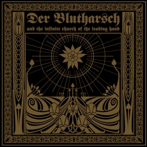 DER BLUTHARSCH The story about the digging of the hole CD Digipack 2011