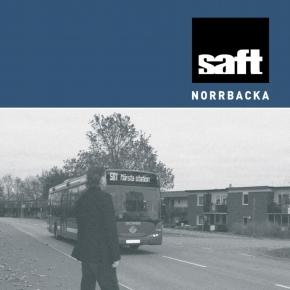 SAFT Norrbacka CD 2016