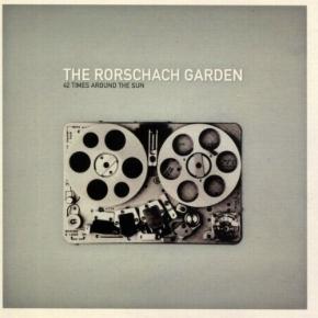 THE RORSCHACH GARDEN 42 Times Around The Sun CD 2010