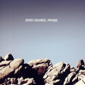 ZERO DEGREE Probe CD 2010 ant-zen