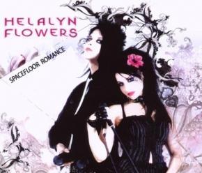 HELALYN FLOWERS Spacefloor Romance LIMITED CD 2009