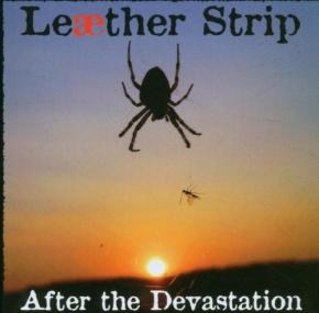 LEAETHER STRIP After The Devastation 2CD 2006