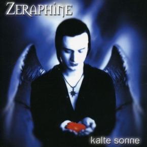 ZERAPHINE Kalte Sonne CD 2002