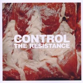 CONTROL The Resistance CD 2012 ant-zen