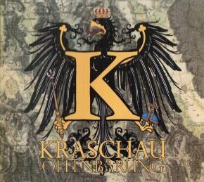 KRASCHAU Offenbarung CD Digipack 2012