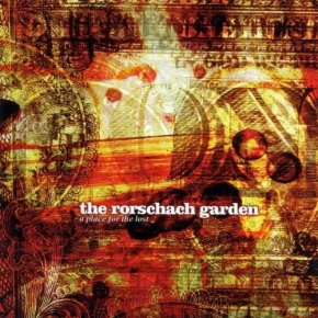 THE RORSCHACH GARDEN A Place For The Lost CD 2009