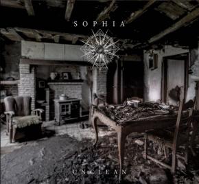 SOPHIA Unclean LP VINYL 2016 LTD.500