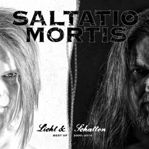 SALTATIO MORTIS Licht und Schatten - Best Of 2000-2014 2CD 2018