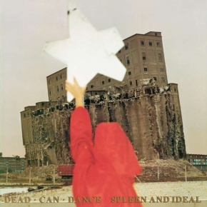 DEAD CAN DANCE Spleen & Ideal LP VINYL 2016
