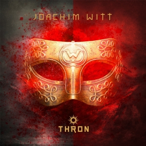JOACHIM WITT Thron 2LP VINYL + Downloadcode 2016