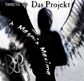 A Magnis Maxima [Tribute to DAS PROJEKT] CD 2016 STAR INDUSTRY