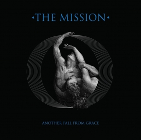 THE MISSION Another Fall From Grace LP VINYL 2016 + Downloadcode