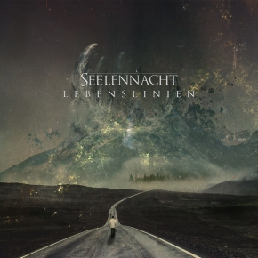 SEELENNACHT Lebenslinien CD 2016
