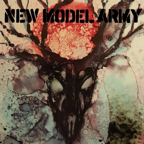 """NEW MODEL ARMY Winter LIMITED 7"""" VINYL 2016"""
