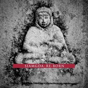 SIAMGDA Re-born CD 2016 ant-zen
