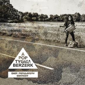 APOPTYGMA BERZERK Exit Popularity Contest LIMITED 2LP VINYL 2016