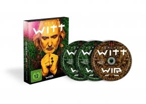 JOACHIM WITT Wir 2DVD+CD 2015