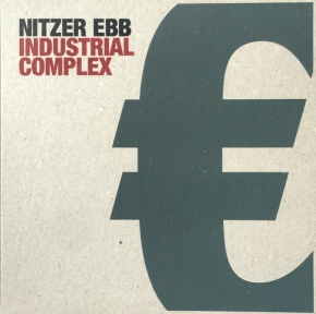 NITZER EBB Industrial Complex (Special Edition 2016) BOX 2016 LTD.77