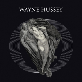 """WAYNE HUSSEY Marian / My Love Will Protect You LIMITED 7"""" VINYL 2016 THE MISSION"""