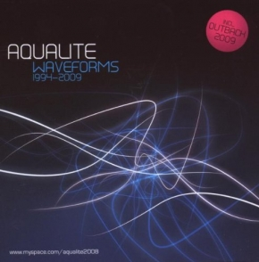 AQUALITE Waveforms CD 2009