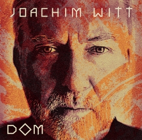 JOACHIM WITT DOM LIMITED 2LP VINYL+CD 2012