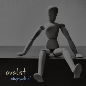 AVALIST Abgrundtief CD 2016 (Misantrophe)