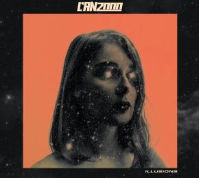 L'AN2000 Illusions CD Digipack 2016
