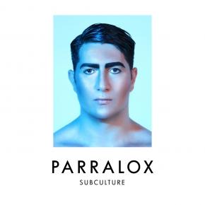 PARRALOX Subculture CD 2016