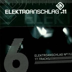 ELEKTROANSCHLAG 6 CD 2010 LTD.500 ABSOLUTE BODY CONTROL