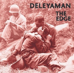 DELEYAMAN The Edge CD Digipack 2014