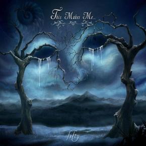 THIS MAKES ME... – Fifty CD Digipack 2016 LTD.500 Psyche BLEIB MODERN