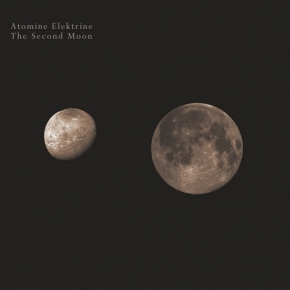 ATOMINE ELEKTRINE The Second Moon CD Digipack 2016
