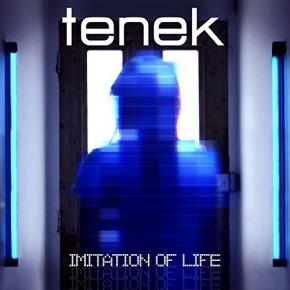 TENEK Imitation of Life CD Digipack 2016 LTD.500
