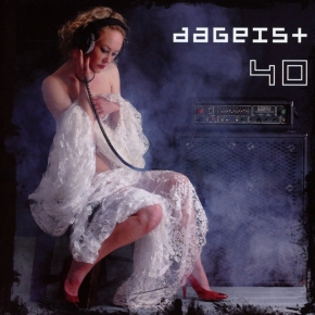 DAGEIST 40 CD 2016