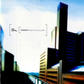 CLEEN Second Path CD 1999 (Metropolis Records)