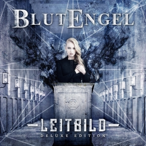 BLUTENGEL Leitbild (Deluxe Edition) 2CD Digipack 2017