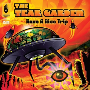 THE TEAR GARDEN Have A Nice Trip CD Digipack 2017