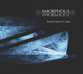 AMORPHOUS Shapeshifting CD Digipack 2017