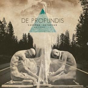 De Profundis Vol. IV CD 2017 Scarlet Leaves DAS PROJEKT