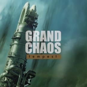 GRANDCHAOS Tempest CD Digipack 2017